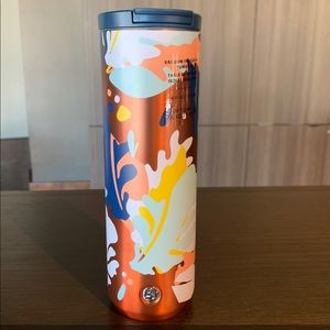 Starbucks Summer 2020 Insulated Tumbler Collection